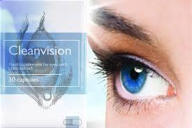 Cleanvision - forum - skład - apteka