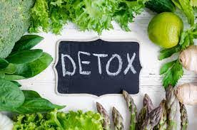 Detoxerum - skład - ceneo - cena