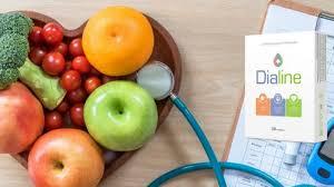 Dialine - na cukrzycę - cena - sklep - efekty