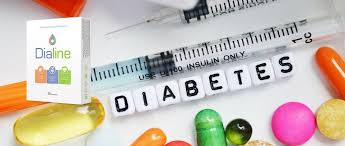 Dialine - na cukrzycę - jak stosować- producent - forum