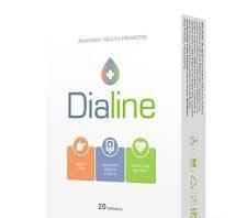 Dialine - skład -czy warto - działanie