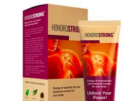 Hondrostrong - na bóle stawów - jak stosować- forum - skład