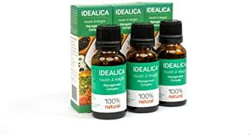 Idealica - sklep - efekty - apteka
