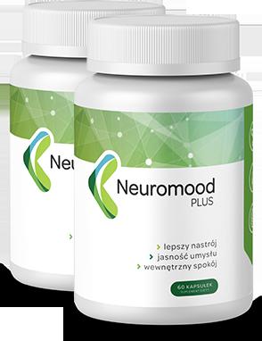 Neuromood - apteka - sklep - skład