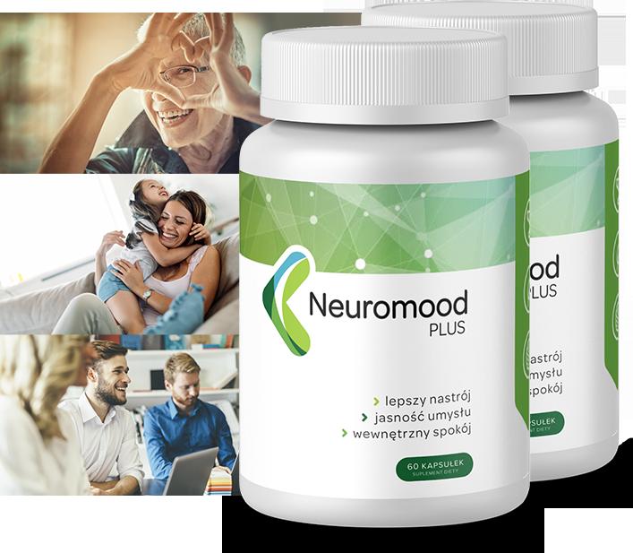 Neuromood - efekty - działanie - czy warto