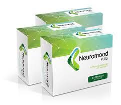 Neuromood - lek na uspokojenie - allegro - gdzie kupić - Polska