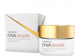 Ovashape - na powiększanie piersi - czy warto - efekty - działanie