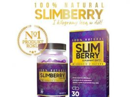 Slimberry - apteka - jak stosować - czy warto