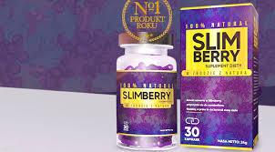 Slimberry - opinie - forum - gdzie kupić