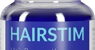 Hairstim - na wypadnie włosów – jak stosować  – działanie