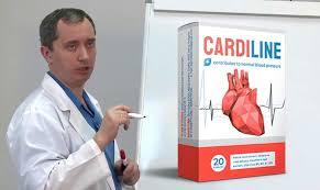 Cardiline – opinie – skład – allegro