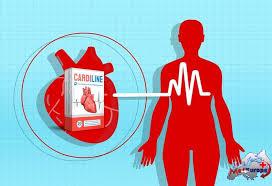 Cardiline - na nadciśnienie – cena – ceneo  – efekty