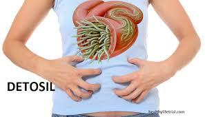 Detosil – opinie – skład – efekty
