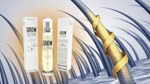Grow ultra - serum do włosów - opinie – efekty - ceneo