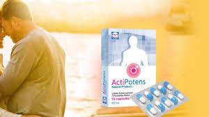 Actipotens – jak stosować – apteka – gdzie kupić