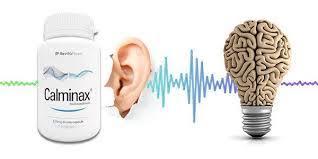 Calminax - na poprawę słuchu – forum – jak stosować – apteka