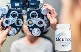 Oculax – Polska – sklep – jak stosować