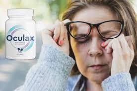 Oculax – poprawa wzroku - czy warto – allegro – działanie