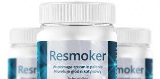 Resmoker – allegro – gdzie kupić – cena