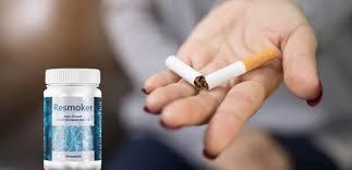 Resmoker – skuteczne rzucanie palenia - ceneo – czy warto – działanie