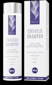 Chevelo Shampoo– forum – czy warto - producent