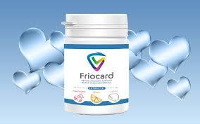 Friocard  – działanie – sklep – jak stosować